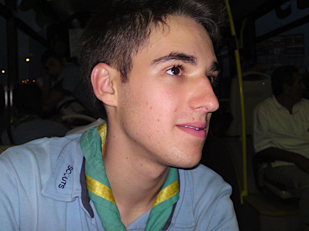 Sortida Passes 2009 - DSC00745.JPG