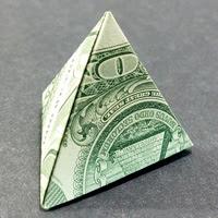 Пирамиды в Интернете