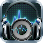 Bass Booster & Music Player EQ icon
