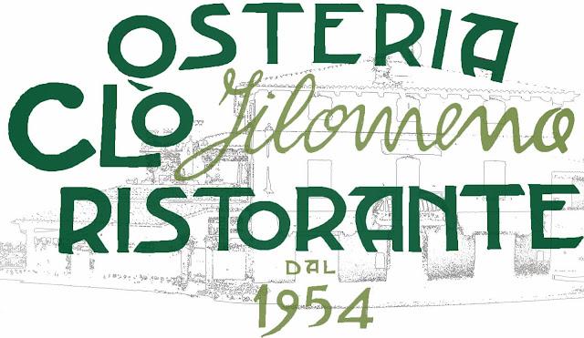 Ristorante Osteria Clo' Filomena, Via Montebudello, 33, 40050 Monteveglio BO, Italy