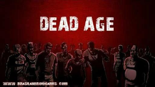 Dead Age Imagem do Jogo