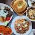 Central Asian Cuisine at Cheonan