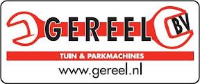 Gereel Tuin & Parkmachines