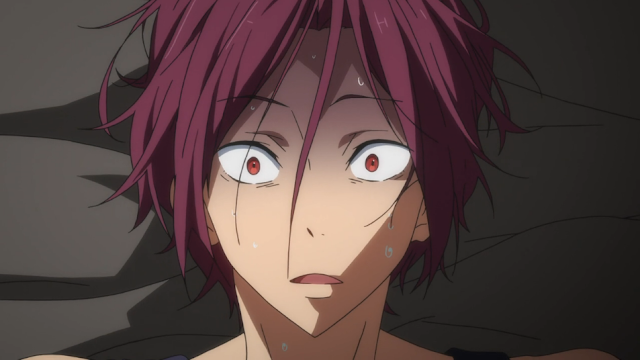 Free! Iwatobi Swim Club Episode 7 Screenshot 1