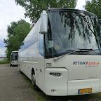 Bova Magiq van Betuwe Express bus 170