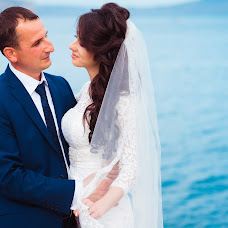 Wedding photographer Enver Dzhandzhak (Jeanjack). Photo of 27.06.2015