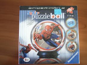 Photo: puzzleball