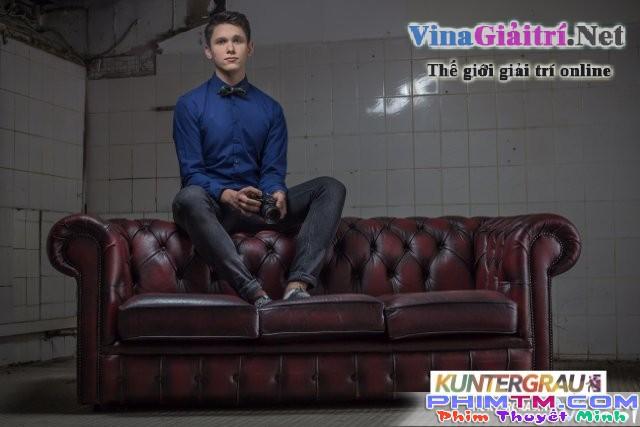 Xem Phim Đồng Tính Phần 1 - Kuntergrau - phimtm.com - Ảnh 2