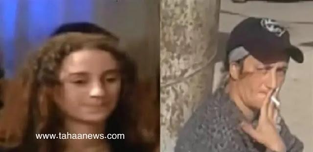 مروة محمد أجمل كومبارس في مسلسل عائلة الحاج متولي مشردة في الشوارع