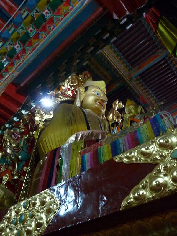 Chine.Yunnan. Ganten Sumtsenling Monastery, Shangri la - P1260020.JPG