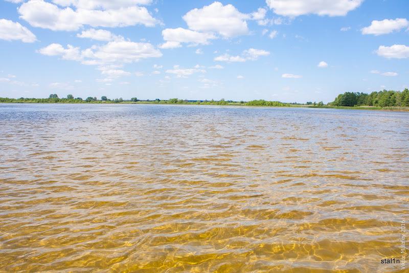 Озеро Синове