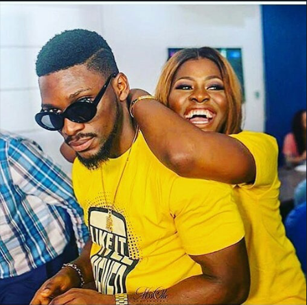 #BBNaija: Tobi And Alex Are Twinning In Coordinated Outfits