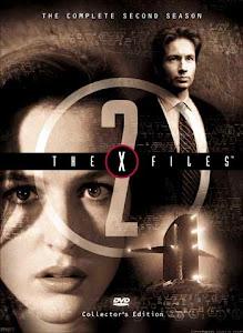 Hồ Sơ Tuyệt Mật 2 - The X Files Season 2 poster