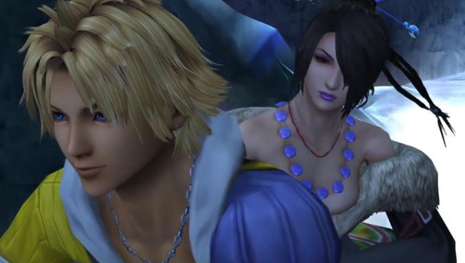 Final Fantasy X.X-2 HD Remaster-CODEX