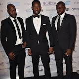 OIC - ENTSIMAGES.COM - Moussa Dembele at the  London Football Legends Dinner & Awards in London 3rd March 2016 Photo Mobis Photos/OIC 0203 174 1069