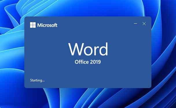 Cara Penggunaan Microsoft Word