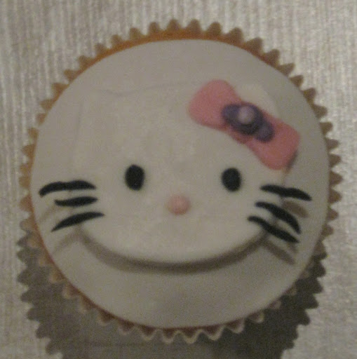 Hello Kitty Cupcake.JPG