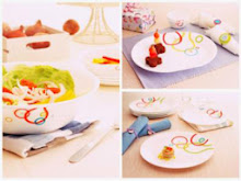 Thumbnail image for Healthy, Fun and Youthful Dining with CORELLE Hula Hoop