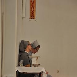 Niedziela Misyjna 05 czerwca 2016 - Siostry Pallotynki z Centrum Misyjnego w Waszawie: