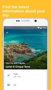TravelBird - Travel Deals- screenshot thumbnail