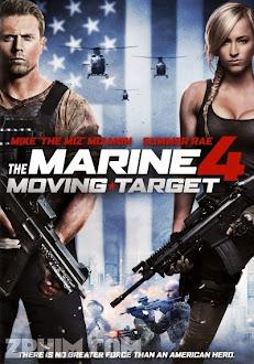 Thủy Chiến 4: Mục Tiêu Di Động - The Marine 4: Moving Target (2015) Poster