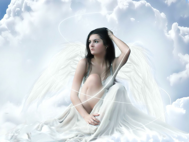 A Bed Of Clouds, Angels 2