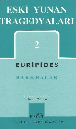 Euripides – Bakkhalar