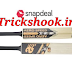 Snapdeal – Buy Aerospeed Popular Willow 750 Bat At Rs 250 Only
