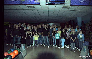 MCD beim Bowling 2017