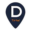 Tirhal Driver app icon