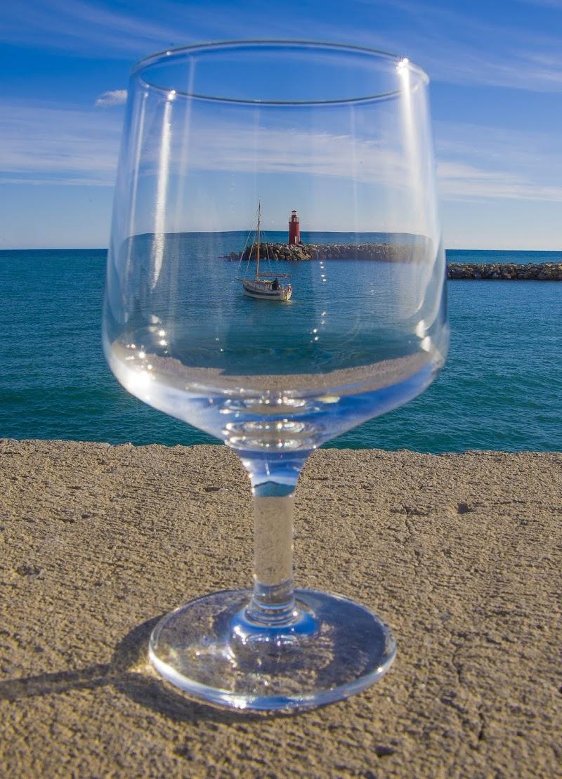 Perdersi in un bicchier d'acqua di aereoflayx