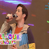 ALDEN RICHARDS LEADS LIVELY OPENING NUMBER IN 'ALL OUT SUNDAYS' TRIBUTE TO ALL MOTHERS THIS MOTHER'S DAY