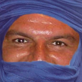 tuareg sahara avatar
