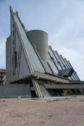 Palace of Justice, Savona