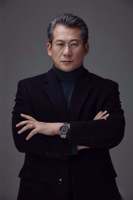 Luo Guangxu  Actor