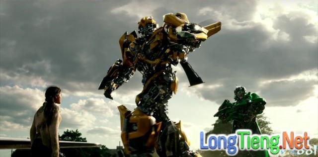 Xem Phim Robot Đại Chiến 5: Hiệp Sĩ Cuối Cùng - Transformers: The Last Knight - phimtm.com - Ảnh 2