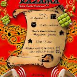 Kazama 1431 H