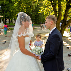 Wedding photographer Vitaliy Slesarenko (VutaLuk). Photo of 16.07.2013