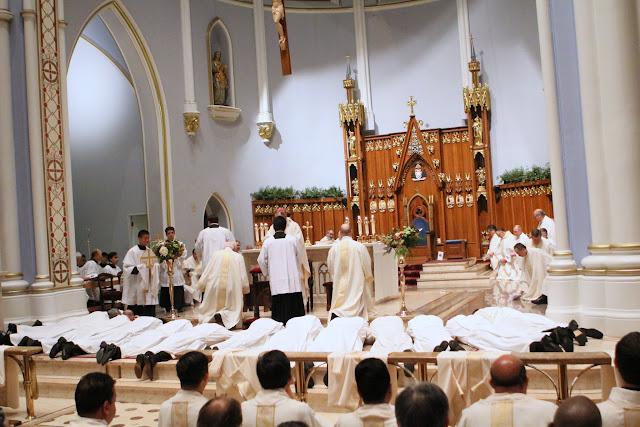 Ordination of Deacon Bruce Fraser - IMG_5771.JPG
