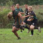2011 Fall Wolfhounds vs NewHaven (D1B)