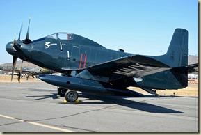 Douglas A2D Skyshark-01