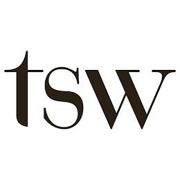 TSW srl logo