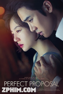 Âm Mưu Của Lọ Lem - Perfect Proposal (2015) Poster