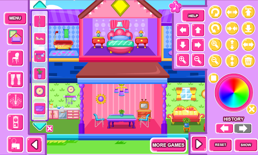 Home Decoration Game  screenshots EasyGameCheats.pro 3