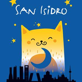 Actividades en la Pradera de San Isidro en las Fiestas de San Isidro 2015