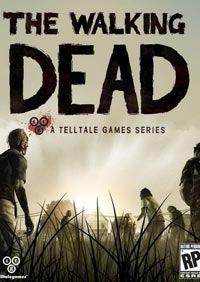 The Walking Dead: The Game - Review By Mitsuo Takemoto