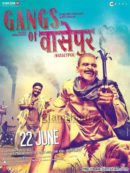 Phim Giang Hồ Ấn Độ 2 - Gangs Of Wasseypur - VietSub