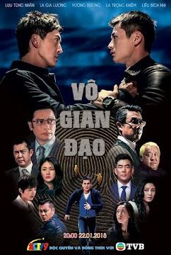 Vô Gian Đạo (SCTV9)