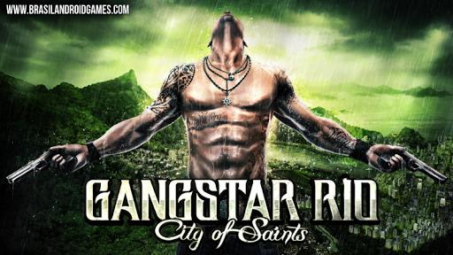 Download Gangstar Rio: City of Saints v1.4.11 IPA Grátis - Jogos para iOS