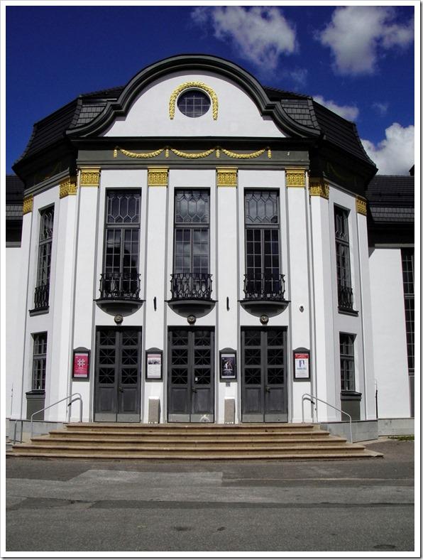 tartu theatre estonia